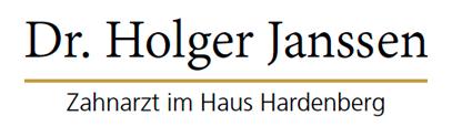 Dr. Holger Janssen
